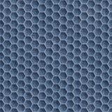 Modello astratto dell'incorniciatura - modello senza cuciture - jeans blu del denim fotografia stock libera da diritti