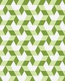 Modello astratto geometrico Fotografie Stock Libere da Diritti