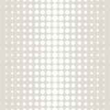 Modello astratto moderno della geometria di vettore modello geometrico senza cuciture grigio chiaro del fondo illustrazione di stock