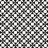 Modello in bianco e nero astratto creativo Priorità bassa in bianco e nero Fotografie Stock Libere da Diritti