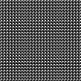 Modello in bianco e nero dell'uovo del cerchio 3D-like Immagine Stock Libera da Diritti