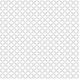 Modello bianco nero d'annata Immagini Stock Libere da Diritti