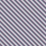 Modello blu e porpora diagonale Fotografia Stock
