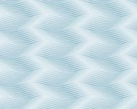Modello blu senza cuciture ondulato Struttura senza fine Immagine Stock Libera da Diritti
