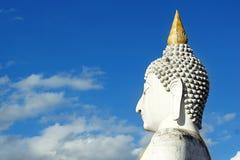 Modello Buddha molto grande immagini stock