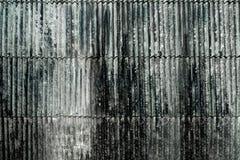 Modello d'annata del tetto di vecchio stile Fotografia Stock Libera da Diritti