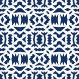 Modello decorativo per i precedenti, le mattonelle ed i tessuti fotografie stock libere da diritti
