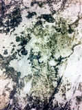 Modello del cemento del fondo Immagine Stock