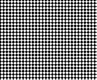 Modello del fondo del controllore dei quadrati nella disposizione diagonale B Fotografie Stock