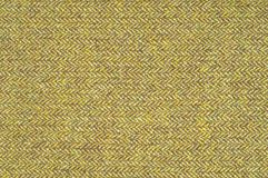 Modello del fondo di TTexture Cachi di seta del tessuto, verde, gra del campo Immagini Stock