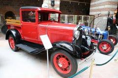Modello 1930 del Ford A Fotografia Stock