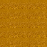 Modello del giacimento di grano naturale Fotografia Stock