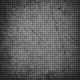 Modello del metallo Fotografie Stock