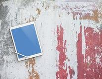 Modello del pc digitale della compressa Vista superiore Immagini Stock