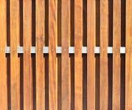 Modello del recinto di legno Fotografia Stock Libera da Diritti