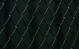 Modello del recinto o della gabbia Fotografie Stock