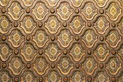 Modello del soffitto Fotografie Stock