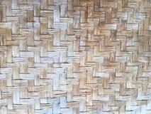 Modello del tessuto del soffitto di legno Fotografia Stock Libera da Diritti