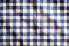Modello del tessuto delle camice Fotografie Stock Libere da Diritti