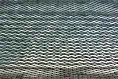Modello del tetto del tempio tailandese Fotografia Stock Libera da Diritti