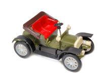 Modello dell'automobile Fotografie Stock Libere da Diritti