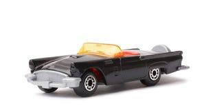 Modello dell'automobile sportiva Fotografia Stock Libera da Diritti