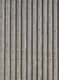 Modello della banda del muro di cemento Fotografia Stock Libera da Diritti