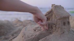 Modello della Camera della sabbia