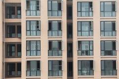 Modello della finestra Fotografie Stock Libere da Diritti