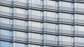 Modello della finestra Immagini Stock