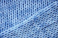 Modello della lana Immagine Stock