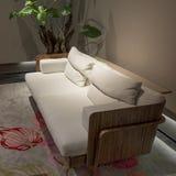 Modello della mobilia Immagini Stock