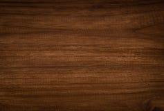 Modello della natura della superficie decorativa di legno della mobilia del tek Fotografie Stock Libere da Diritti