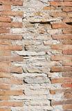 Modello della pietra e del muro di mattoni Immagine Stock