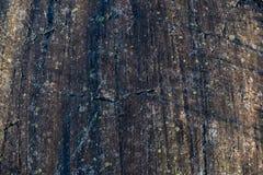 Modello della roccia Immagine Stock Libera da Diritti