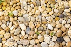 Modello della roccia Immagini Stock Libere da Diritti