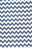 Modello delle scivolate a strisce blu e bianche Immagine Stock Libera da Diritti