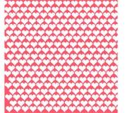 Modello di amore senza cuciture Fotografia Stock Libera da Diritti