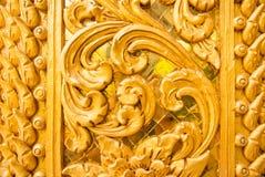 Modello di Bhuddha Immagini Stock