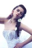 Modello di cerimonia nuziale Fotografie Stock