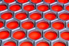 Modello di colore Fotografia Stock Libera da Diritti