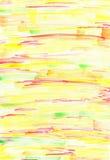Modello di colore Immagini Stock Libere da Diritti