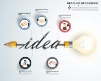 modello di 3D Infographic Visualizzazione di dati Può essere usato per lavoro Fotografia Stock Libera da Diritti