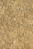 Modello di fango secco incrinato immagini stock libere da diritti