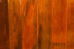 Modello di legno Fotografia Stock