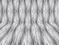 Modello di legno Immagine Stock