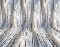 Modello di legno Immagini Stock Libere da Diritti
