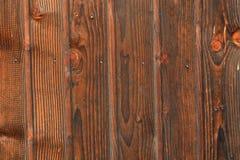 Modello di legno Fotografie Stock