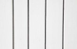 Modello di legno bianco naturale stagionato Fotografia Stock Libera da Diritti