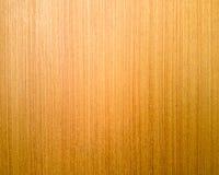 Modello di legno del guardaroba Fotografia Stock